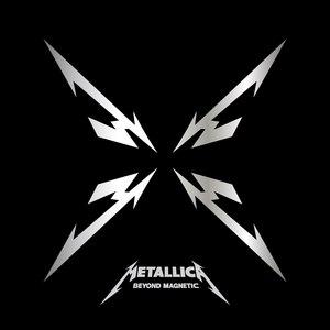 Metallica альбом Beyond Magnetic