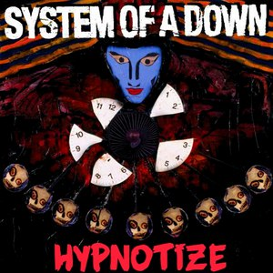 System of a Down альбом Hypnotize