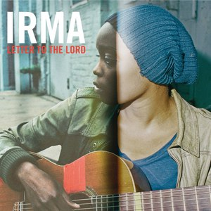 Irma альбом Letter to the Lord (Edition Collector)