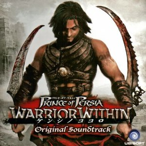 Stuart Chatwood альбом Prince of Persia: Warrior Within Original Soundtrack