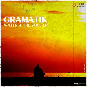Gramatik альбом Water 4 The Soul