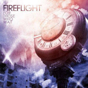 Fireflight альбом For Those Who Wait