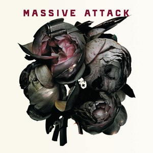 Massive Attack альбом Collected