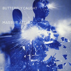 Massive Attack альбом Butterfly Caught