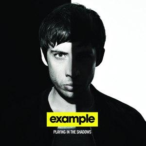 Example альбом Playing In the Shadows (Bonus Track Version)