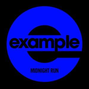 Example альбом Midnight Run