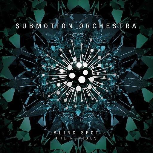 Submotion Orchestra альбом Blind Spot Remixes