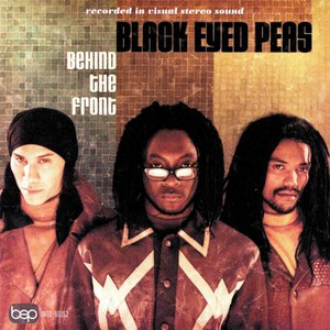 Black Eyed Peas альбом Behind The Front