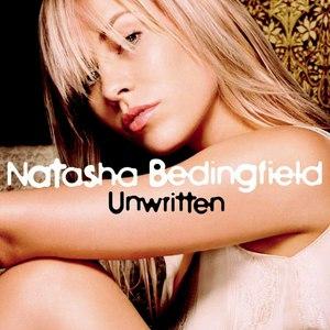 Natasha Bedingfield альбом Unwritten