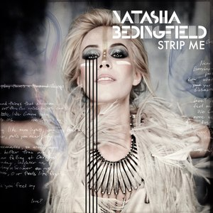 Natasha Bedingfield альбом Strip Me (Deluxe Version)
