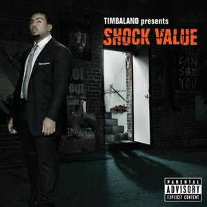 Timbaland альбом Shock Value (International Version)