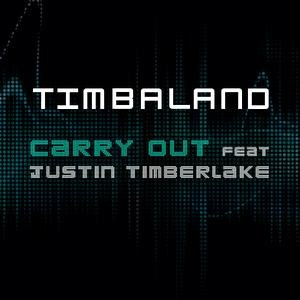 Timbaland альбом Carry Out (Featuring Justin Timberlake)