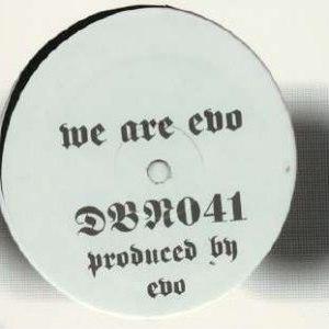 EVO альбом We Are Evo