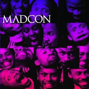 Madcon альбом Conquest