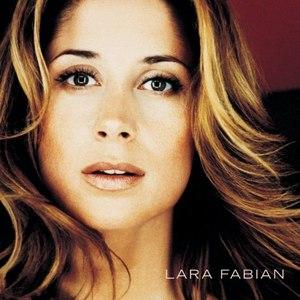 Lara Fabian альбом Lara Fabian
