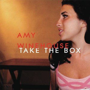 Amy Winehouse альбом Take The Box
