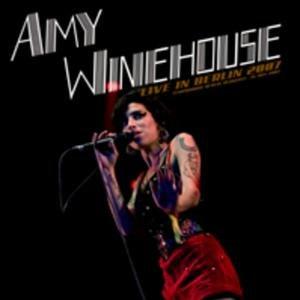 Amy Winehouse альбом Live in Germany