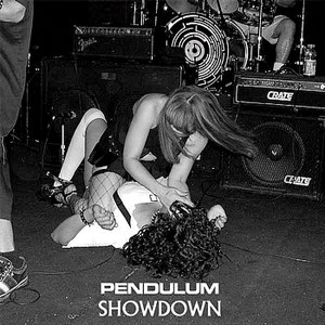 Pendulum альбом Showdown