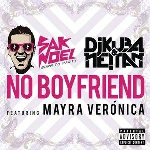 Sak Noel альбом No Boyfriend