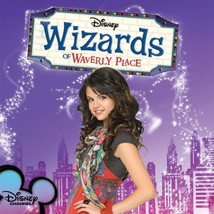 Various Artists альбом Wizards of Waverly Place