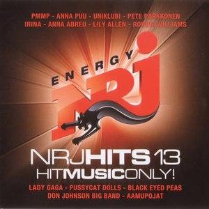 Various Artists альбом NRJ Hits 13