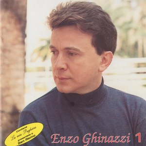Pupo альбом Enzo Ghinazzi 1