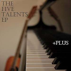 +Plus альбом The Five Talents - EP