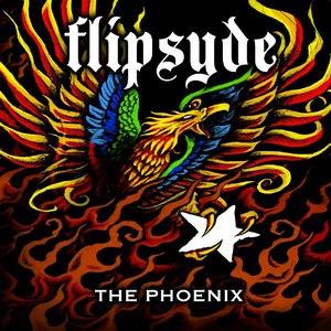 Flipsyde альбом The Phoenix (Clean)