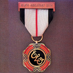 Electric Light Orchestra альбом ELO's Greatest Hits