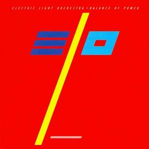 Electric Light Orchestra альбом Balance of Power