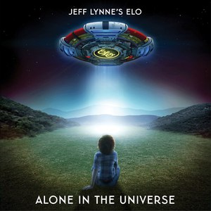 Electric Light Orchestra альбом Jeff Lynne's ELO - Alone in the Universe