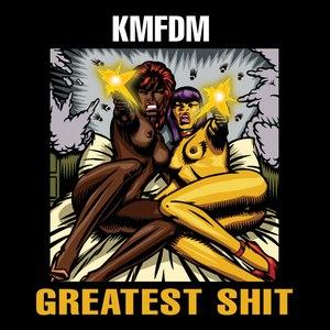 KMFDM альбом Greatest Shit
