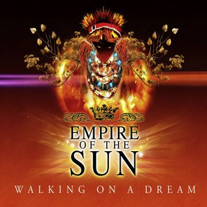 Empire Of The Sun альбом Walking On A Dream - EP