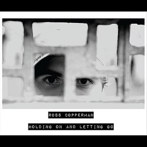 Ross Copperman альбом Holding On and Letting Go LP
