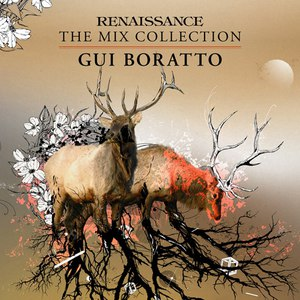 Gui Boratto альбом Renaissance - The Mix Collection