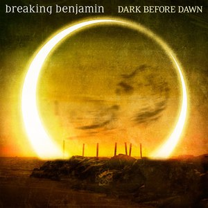 Breaking Benjamin альбом Dark Before Dawn