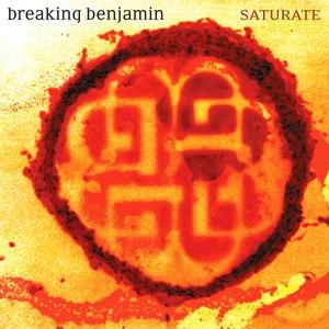 Breaking Benjamin альбом Saturate