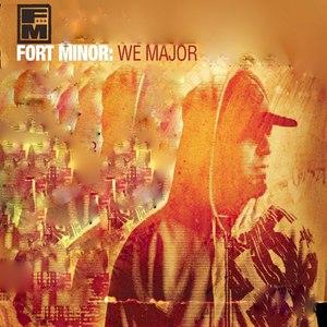 Fort Minor альбом We Major