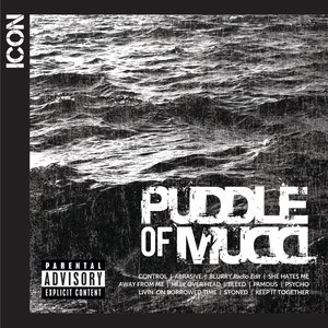 Puddle of Mudd альбом Best of Puddle of Mudd