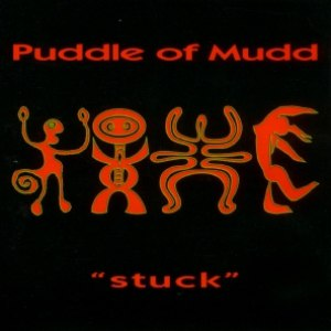 Puddle of Mudd альбом Stuck