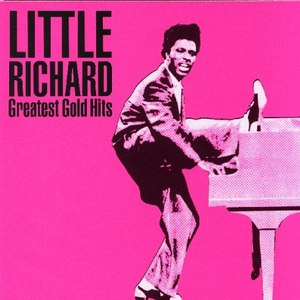 Little Richard альбом Greatest Gold Hits