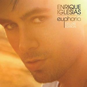 Enrique Iglesias альбом Euphoria (Deluxe Edition)