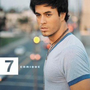 Enrique Iglesias альбом 7
