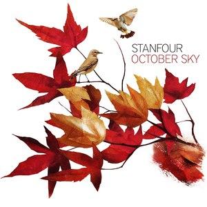 Stanfour альбом October Sky
