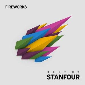 Stanfour альбом Fireworks - Best Of Stanfour