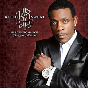 Keith Sweat альбом Harlem Romance: The Love Collection