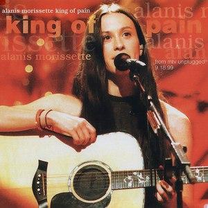Alanis Morissette альбом King of Pain