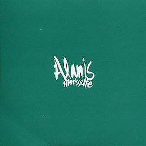 Alanis Morissette альбом alanis morissette