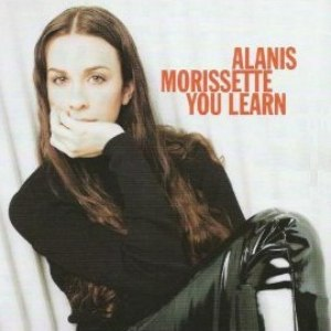 Alanis Morissette альбом You Learn