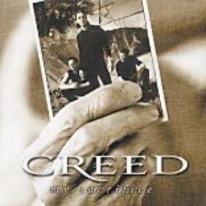 Creed альбом 1998-12-12: House of Blues, Orlando, FL, USA